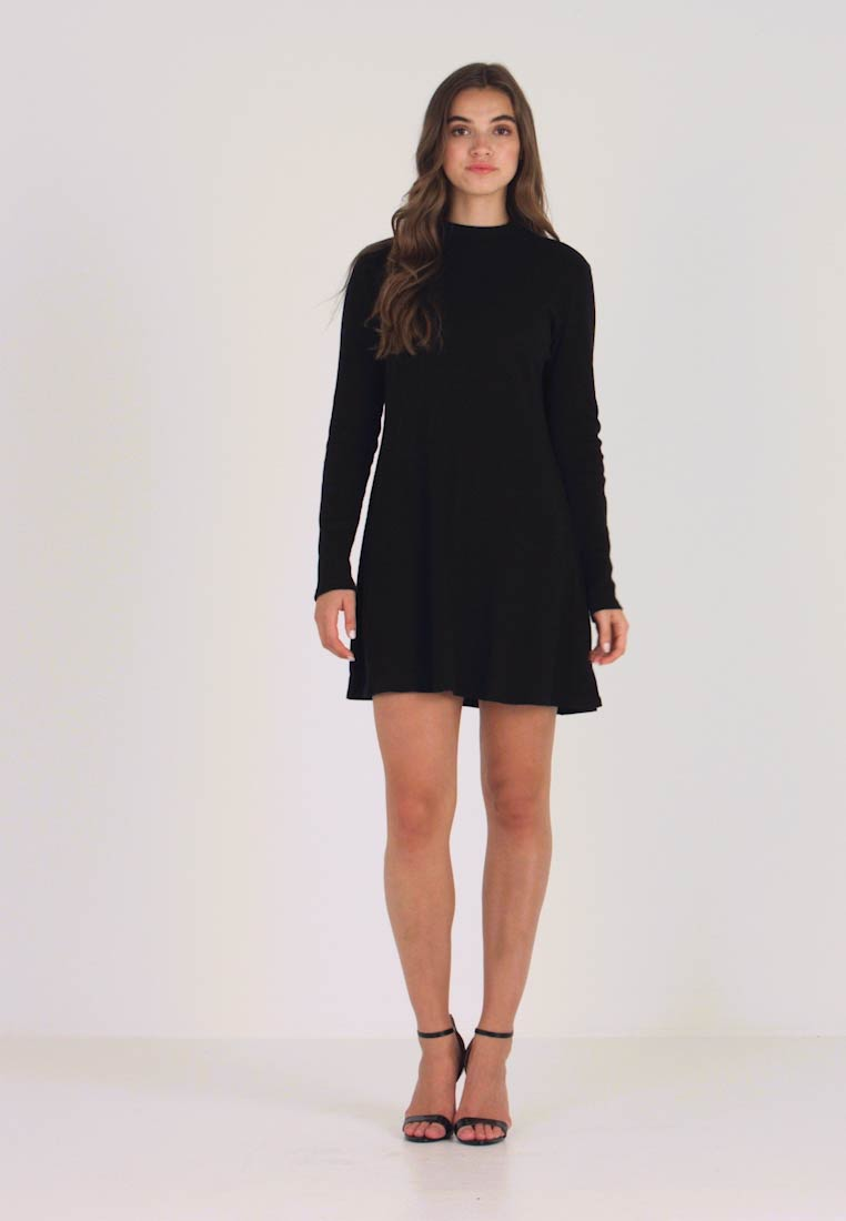 Even&Odd - Day dress - black