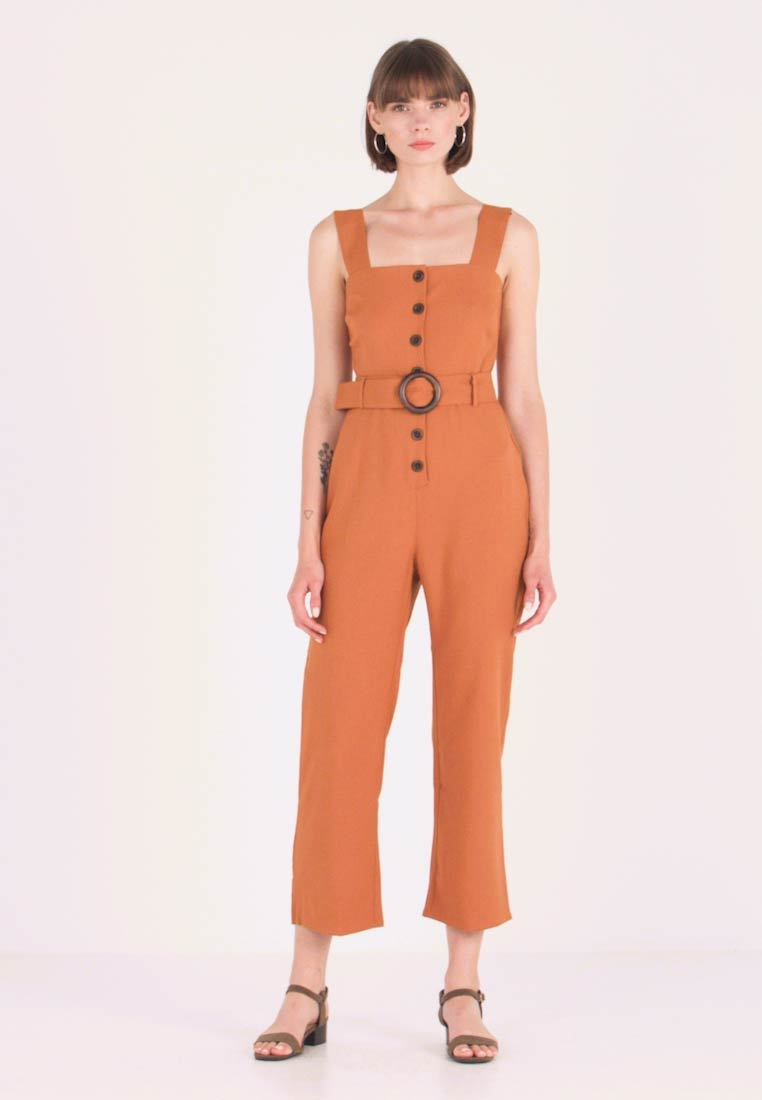 Fashion Union - SABINA - Mono - brown