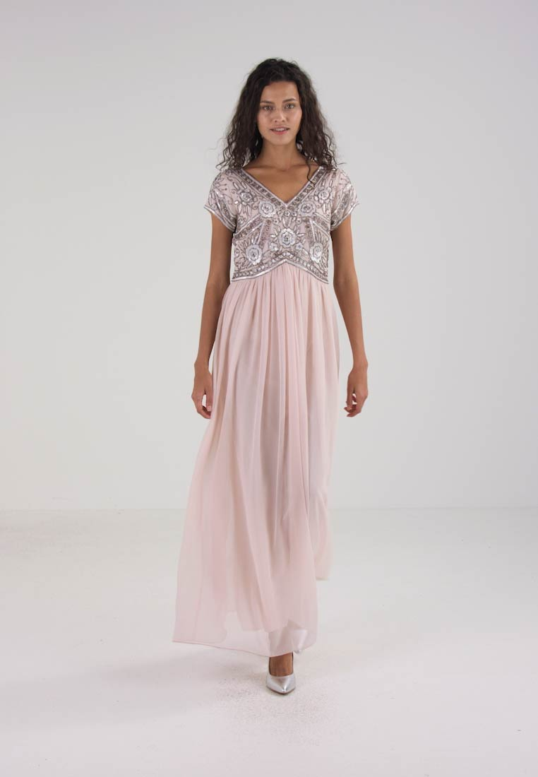 Frock and Frill - BELLARIA BODICE DRESS - Cocktail dress / Party dress - soft pink