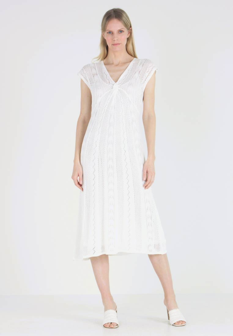 Springfield - Day dress - ivory