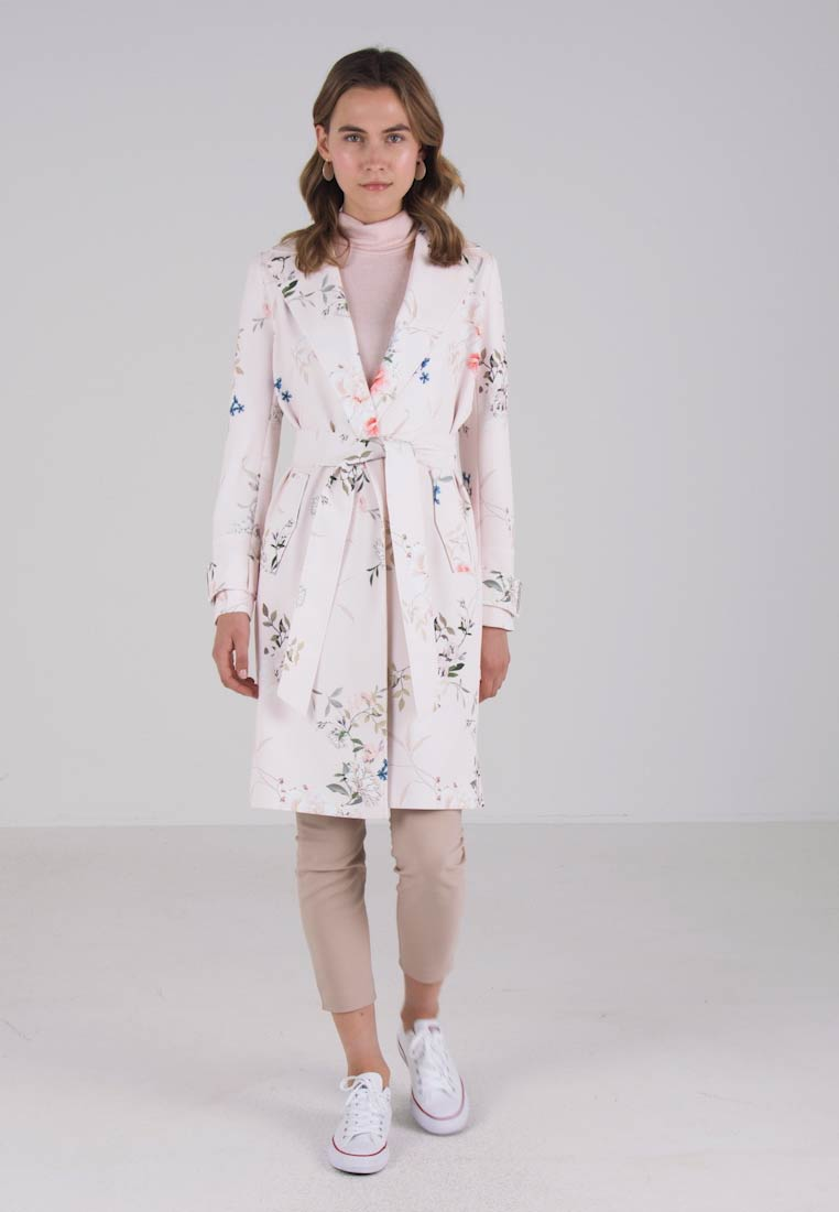 Forever New - JULIA PRINTED  - Trenchcoat - rose