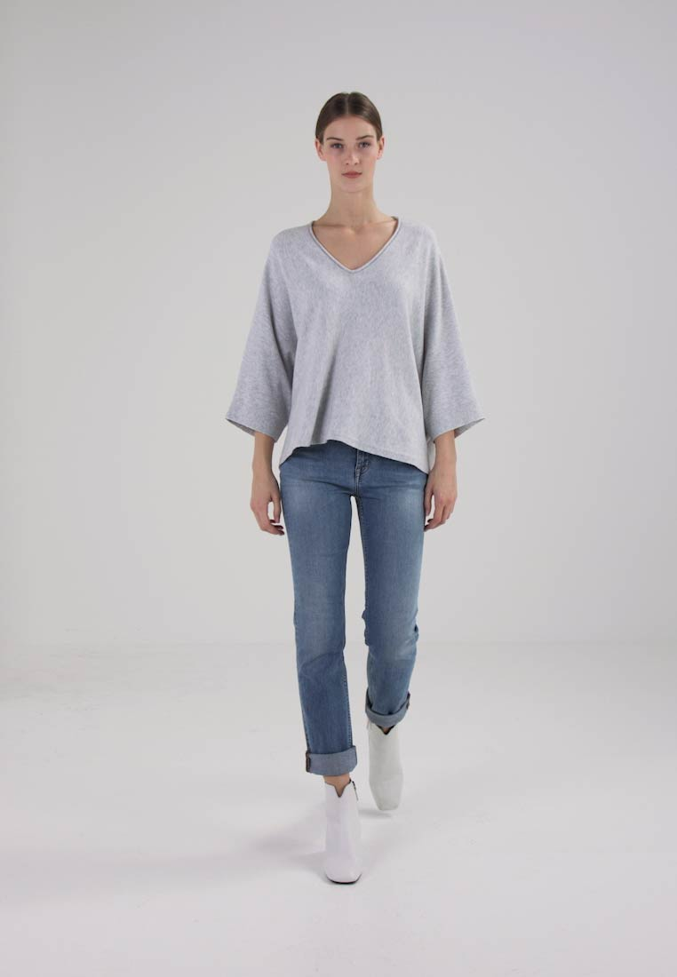 French Connection OBI - Jumper - dove grey