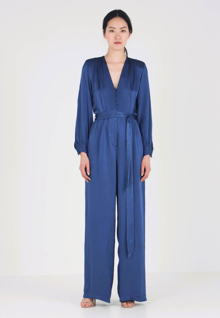 Ghost - POPPY - Jumpsuit - airforce blue