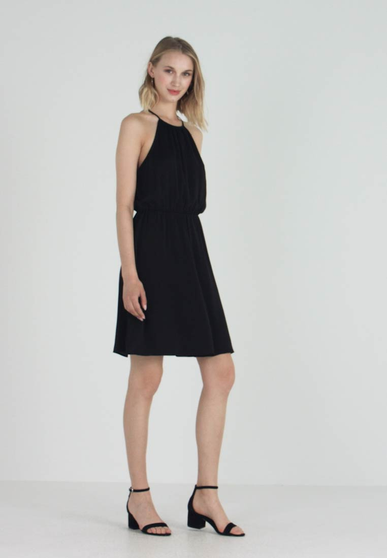 Gina Tricot - ELLY DRESS - Vestido informal - black