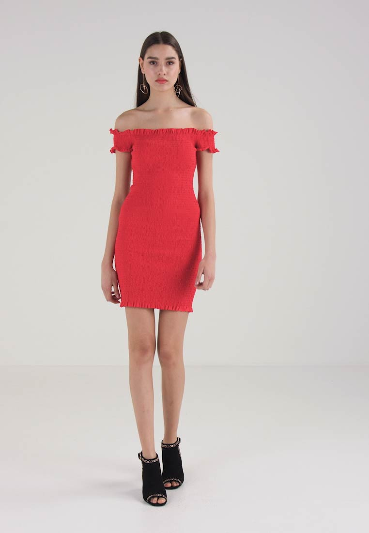 Red Cost Cost Dress Glamorous Cost Shift Red Glamorous Dress Shift Glamorous Shift Dress Cost Red Glamorous Shift XYxpanqC