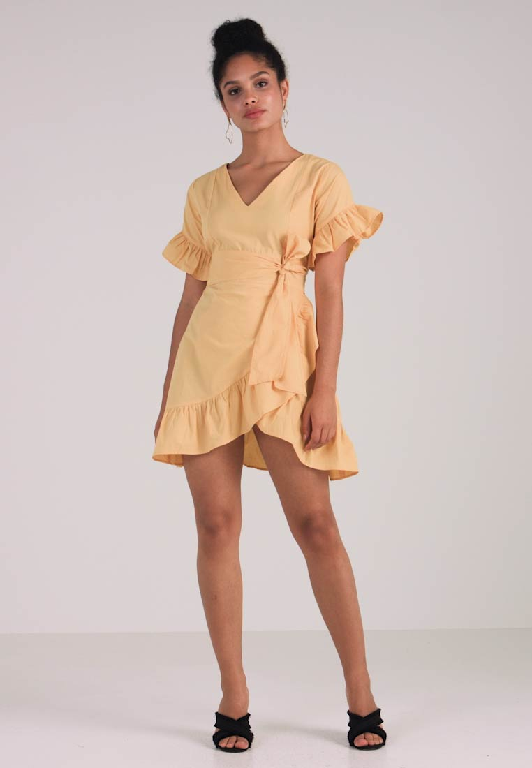 Guaranteed 100 Glamorous Yellow Dress Day wnpxSWq6