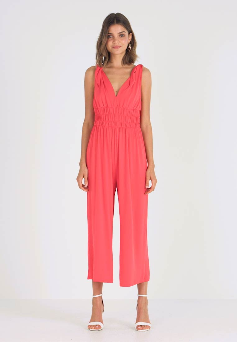 Glamorous - Jumpsuit - red