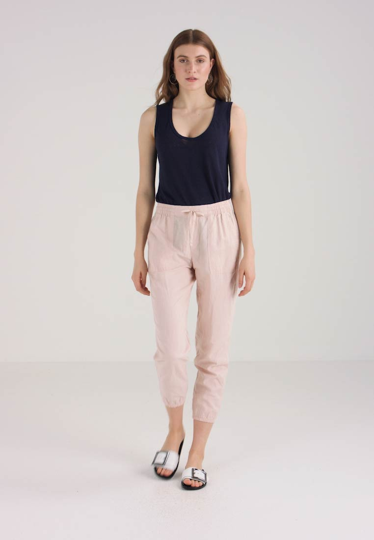 Utility Trousers Trousers Gap Shell Pink Pink Gap Shell Utility Utility Gap 8cwAIqC7wx