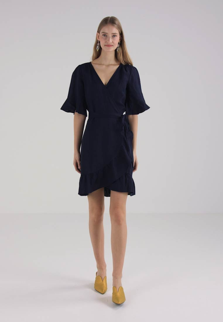 GAP Robe dété - navy uniform