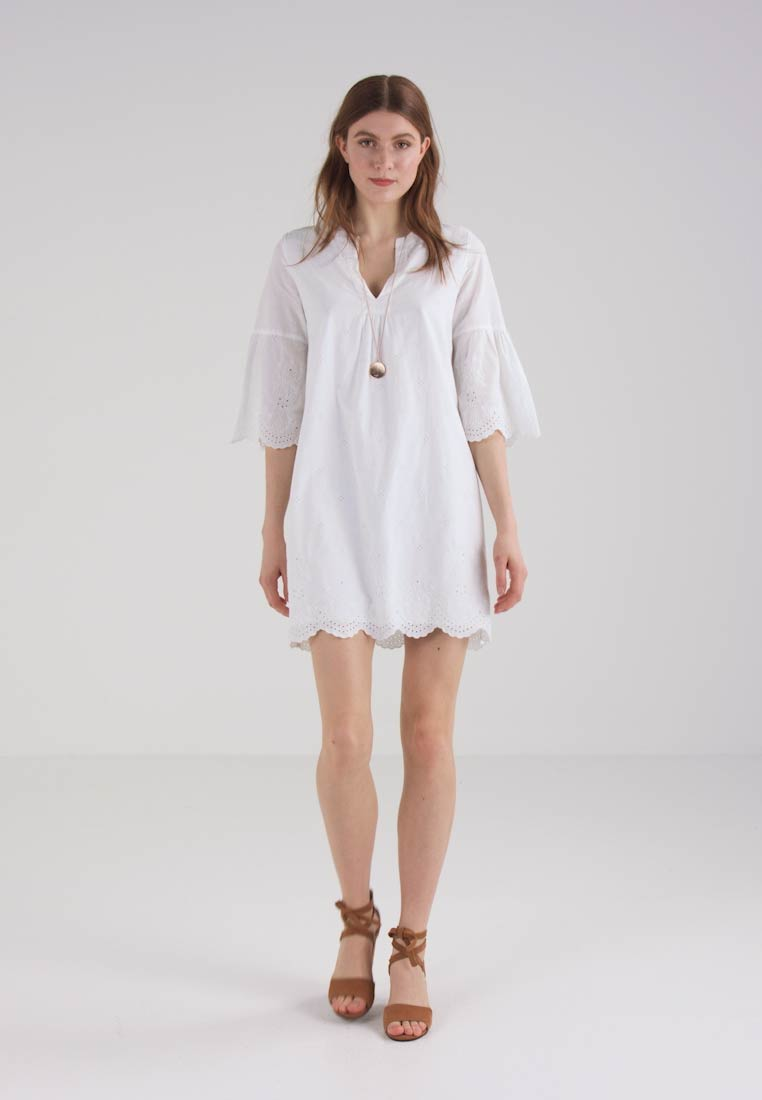 White Day Offer Gap Dress Optic fYxYIqT