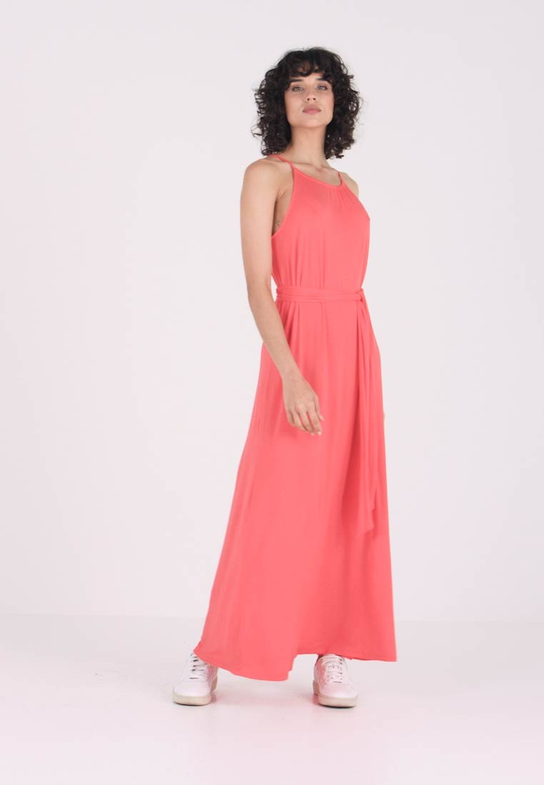 GAP - Maxi dress - red