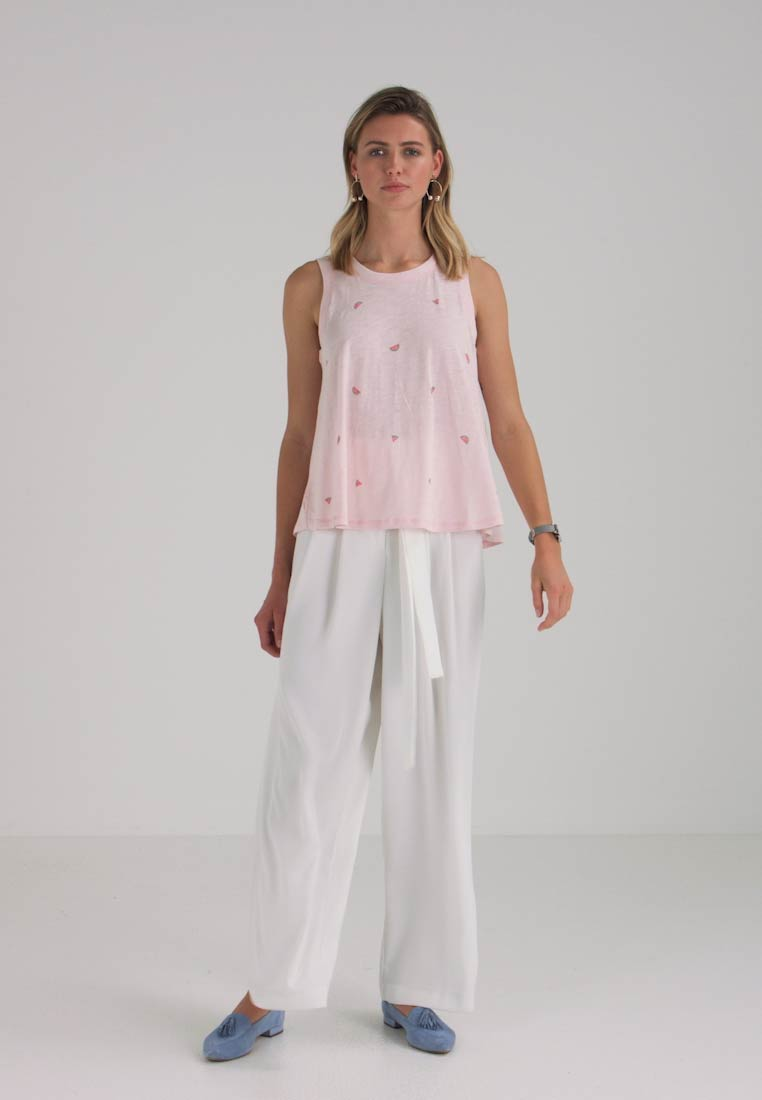 Swing Top Many Easy Gap Styles Pink 787Yt0
