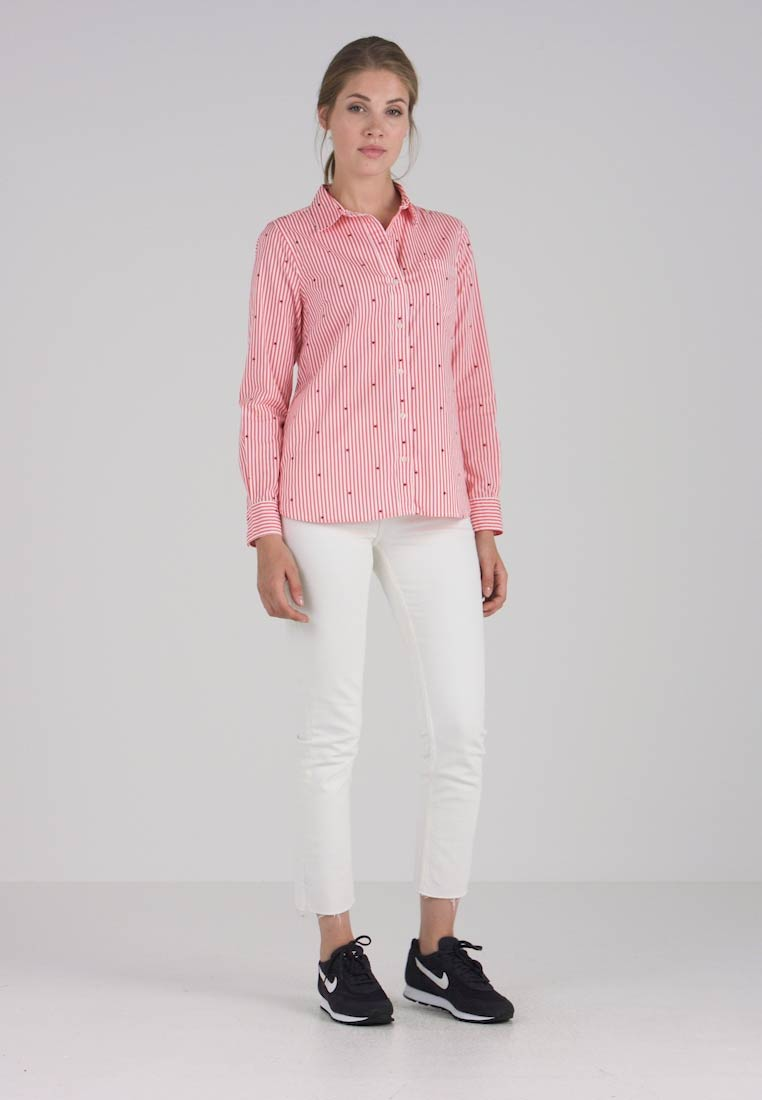 Shirt Pink Women's Gap New Styles Star x0CqfxOzw