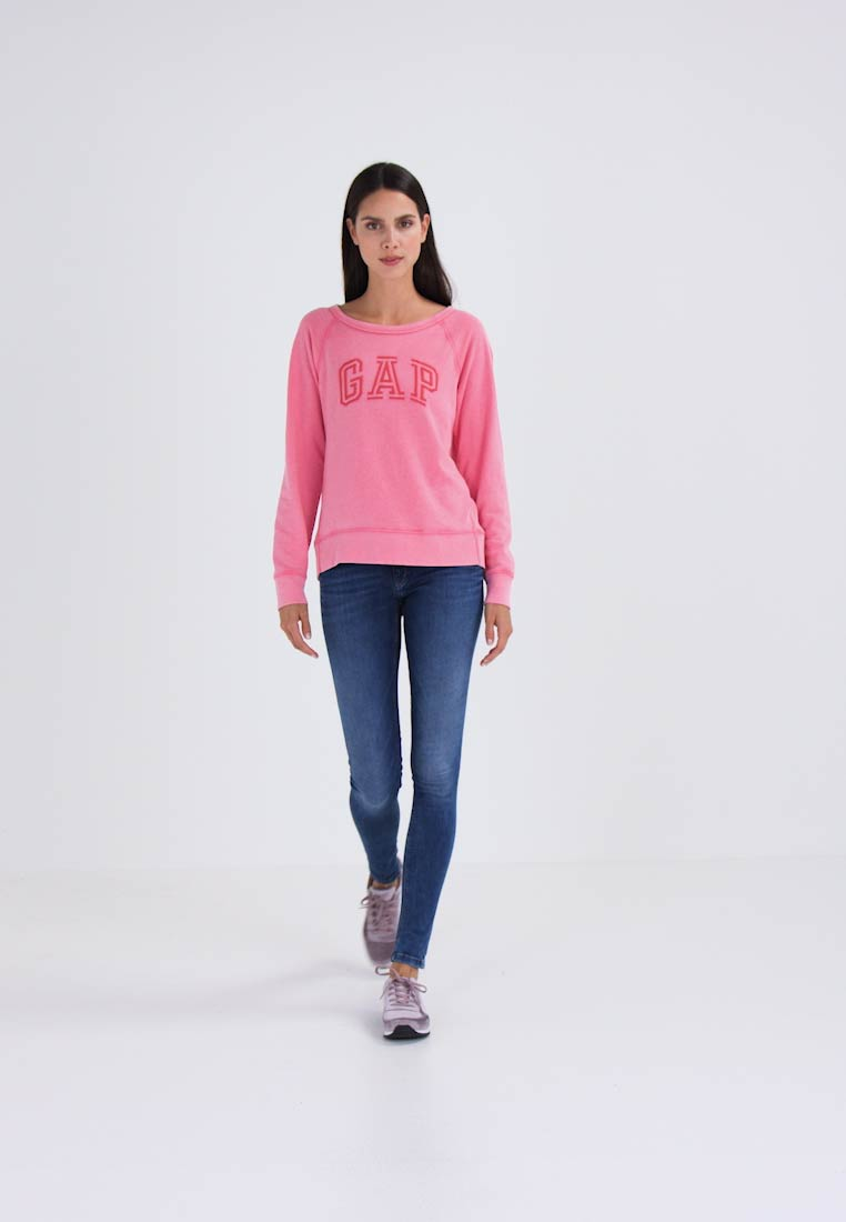 GAP OUTLINE - Sweatshirt rose