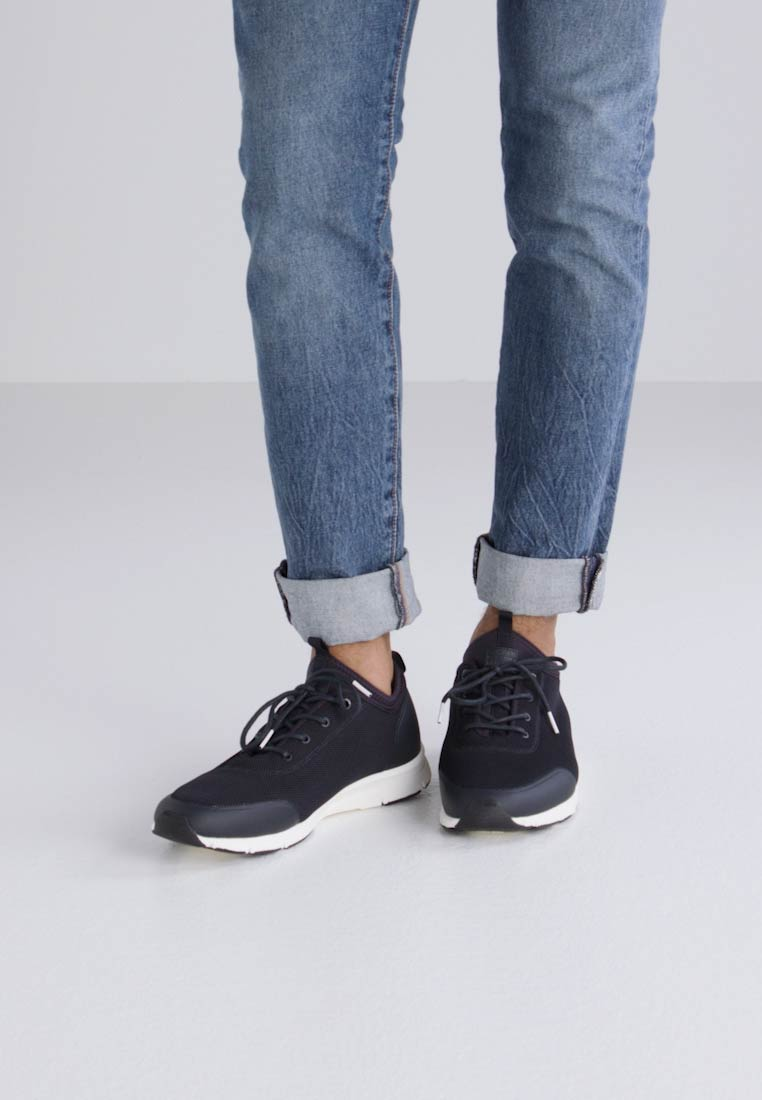 G-Star GROUNT SOCK - Zapatillas dark navy