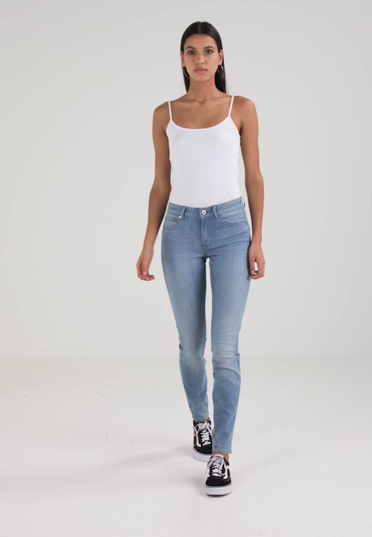 Stretch Jeans For Tall Women