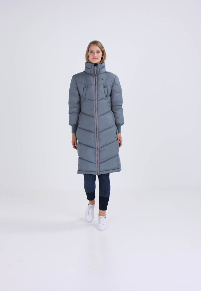 da763b43d492 G-Star ALASKA LONG - Wintermantel - bolt grey - Zalando.de