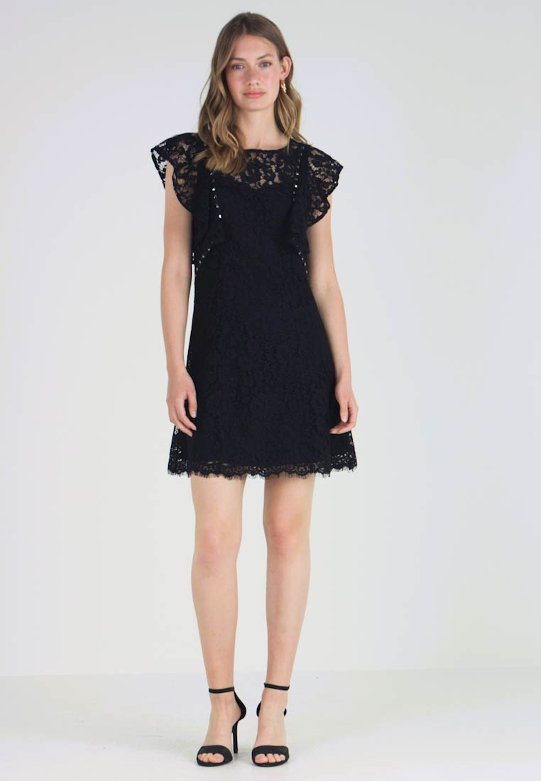 Guess - PROMISE DRESS - Cocktail dress / Party dress - jet black