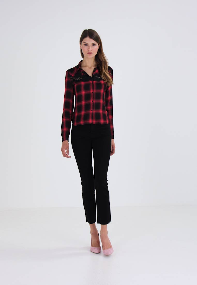 Guess GRACIE - Camisa red