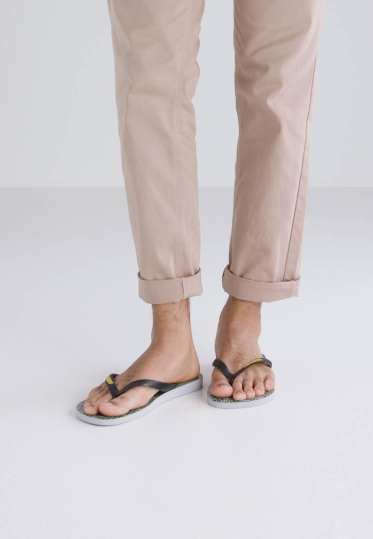 Havaianas SIMPSONS - Chanclas de dedo ice grey
