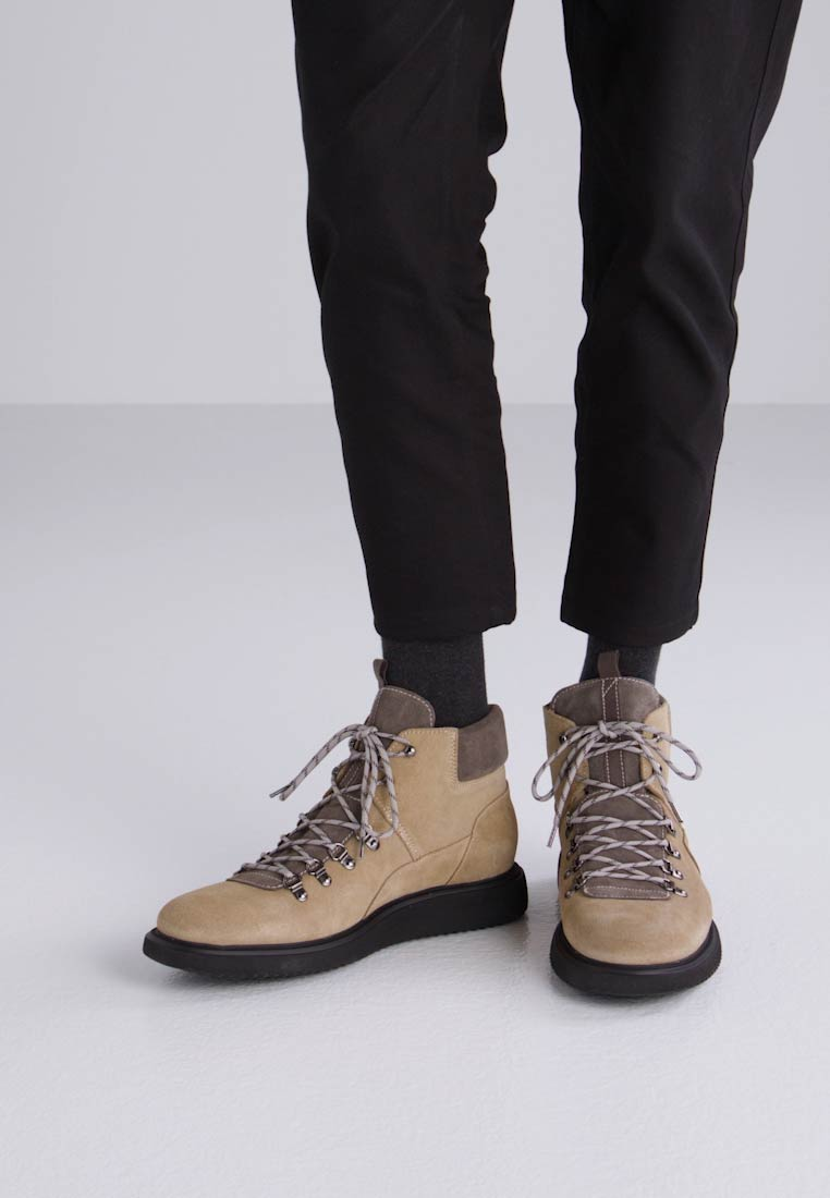 H By Hudson Stange Suede Boot