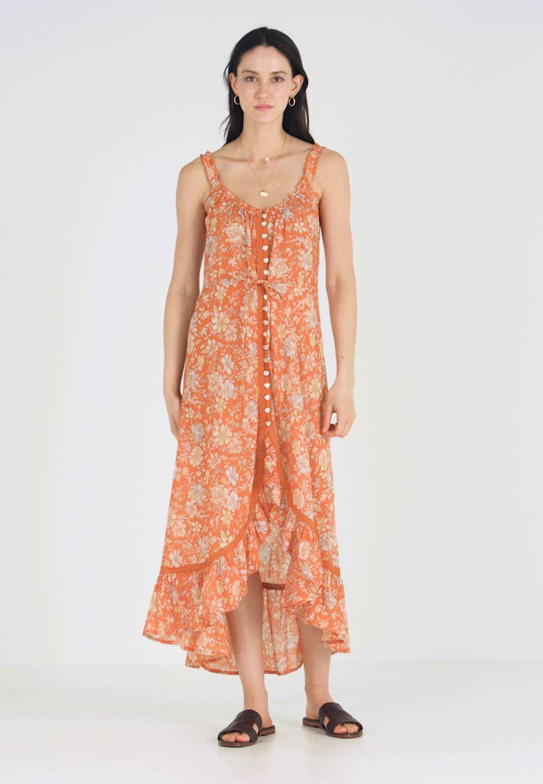 Isla Ibiza Bonita - DRESS - Maxi dress - high summer