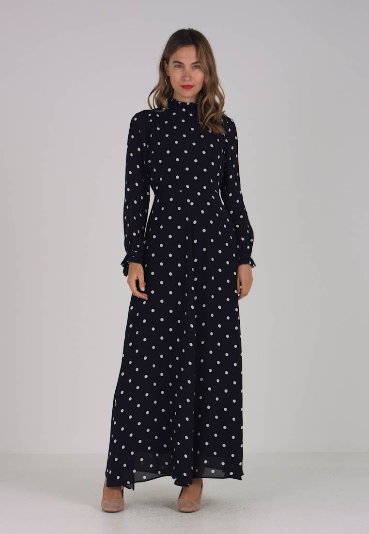 IVY & OAK - Maxi dress - navy blue
