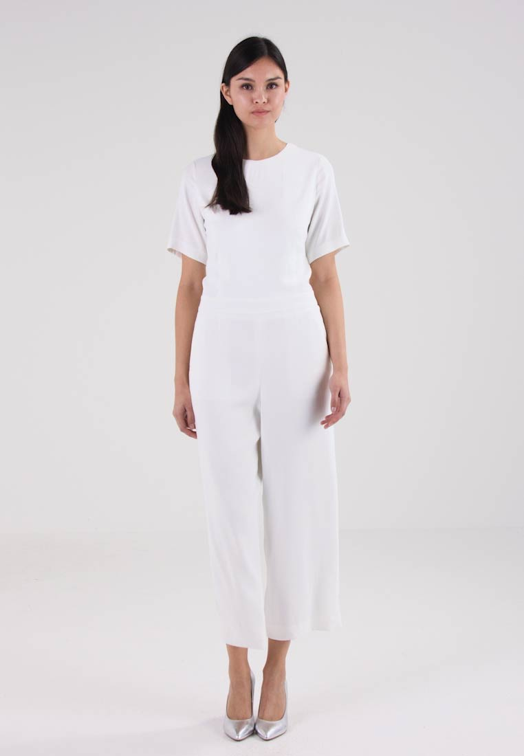 Jumpsuit White amp; Oak Ivy Snow TSz7wnqnx6