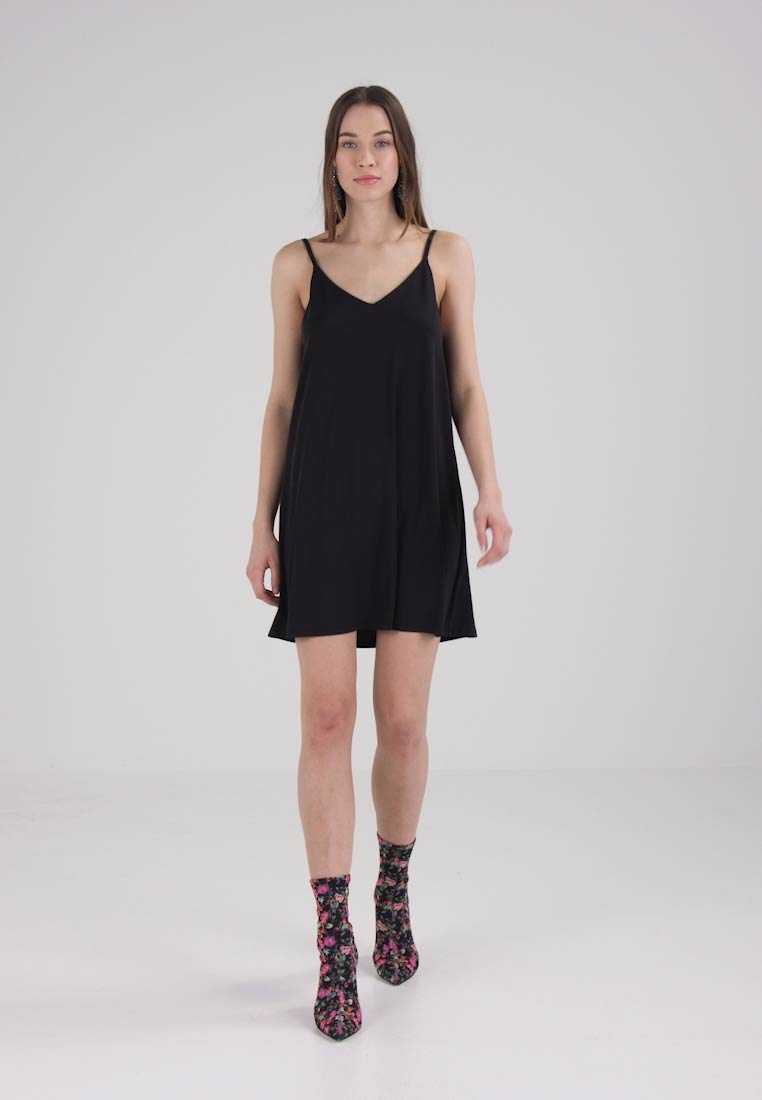 Ivyrevel HELSINKI DRESS - Jerseykjole - black