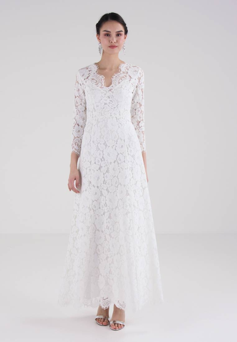 Ballkjole FLARED IVY amp; DRESS BRIDAL OAK wwpP7q