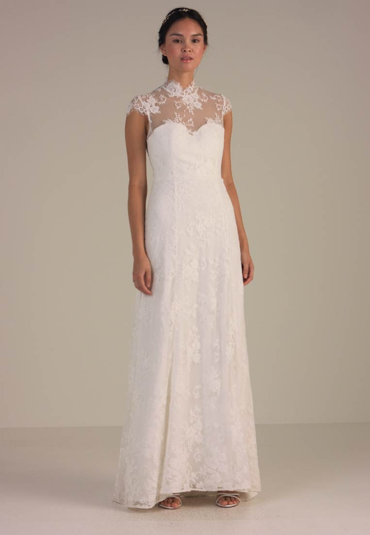 IVY & OAK BRIDAL - BRIDAL HISTORIC DRESS - Occasion wear - snow white