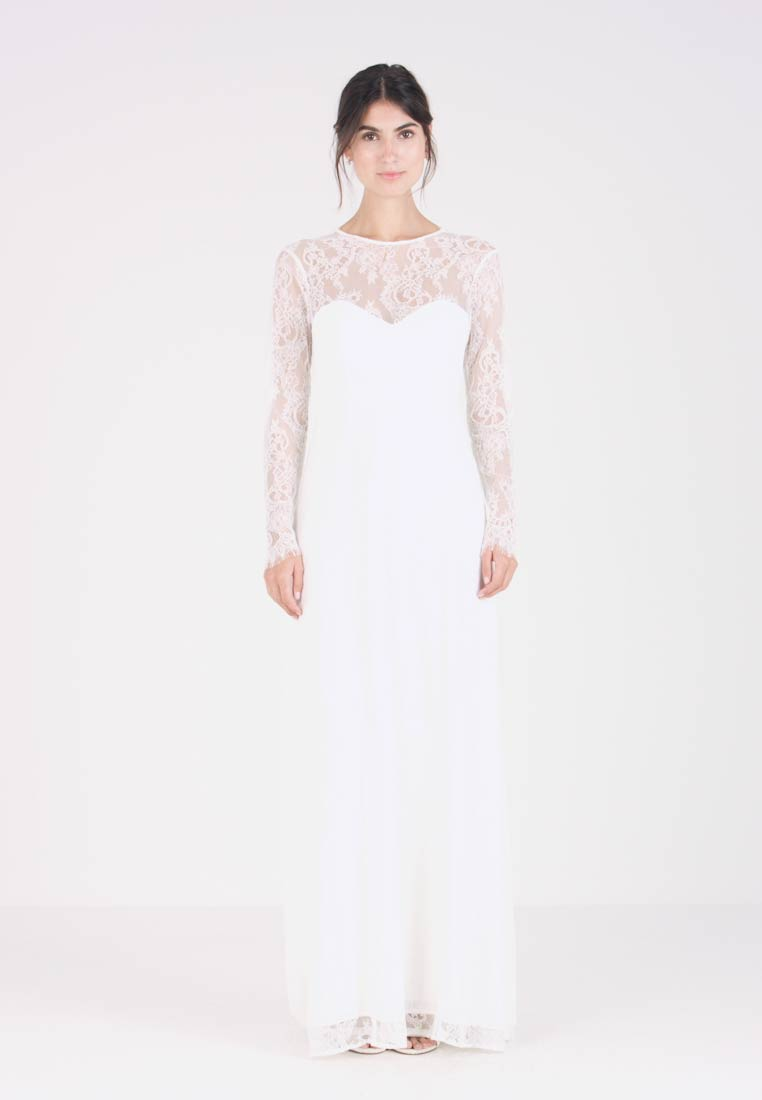 IVY & OAK BRIDAL - OPEN BACK BRIDAL DRESS - Occasion wear - snow white