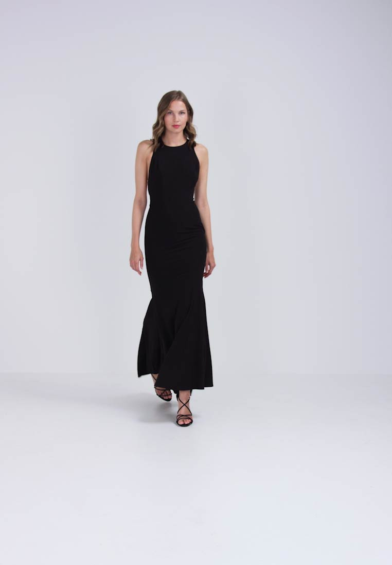Jarlo ONDINE - Robe de cocktail - black