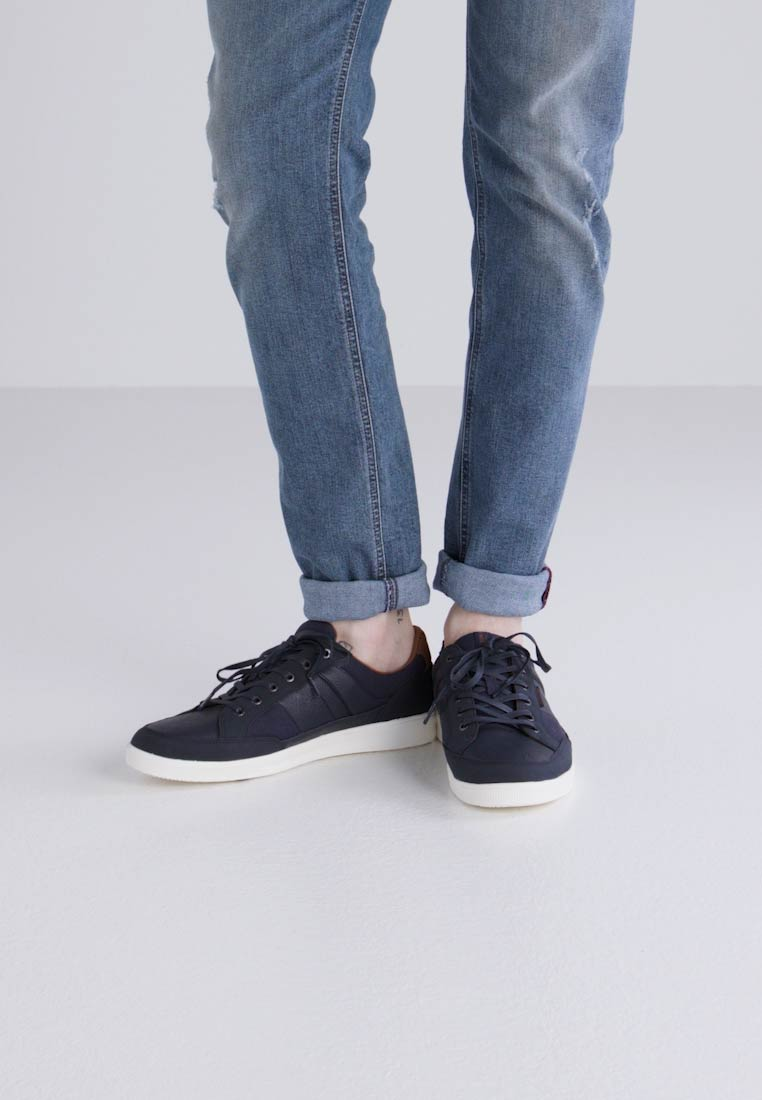 Jack & Jones JFWRAYNE - Zapatillas navy blazer