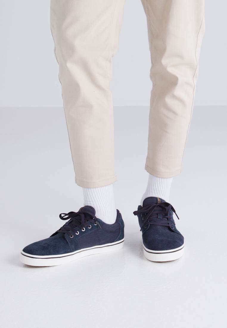 Jack & Jones JFWDANDY - Zapatillas navy blazer