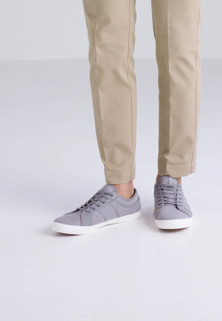 JFWROSS MIX - Sneaker low - frost gray LJbSIral