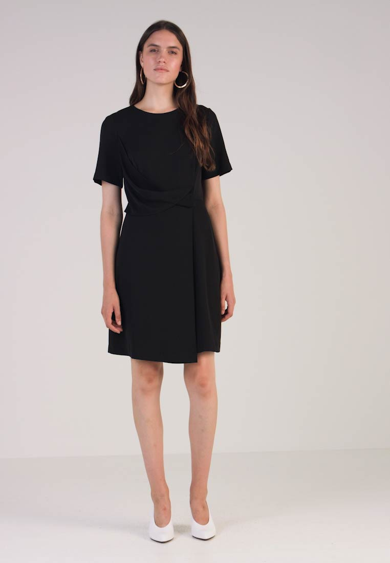Kiomi To Date Day Up Dress Black qc8wxEd4YR