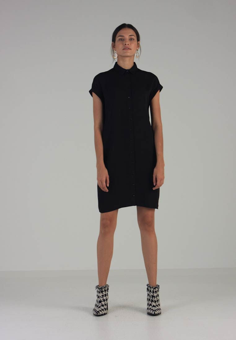 Kiomi Dress Fashion New Black And 1qXOAxwR8