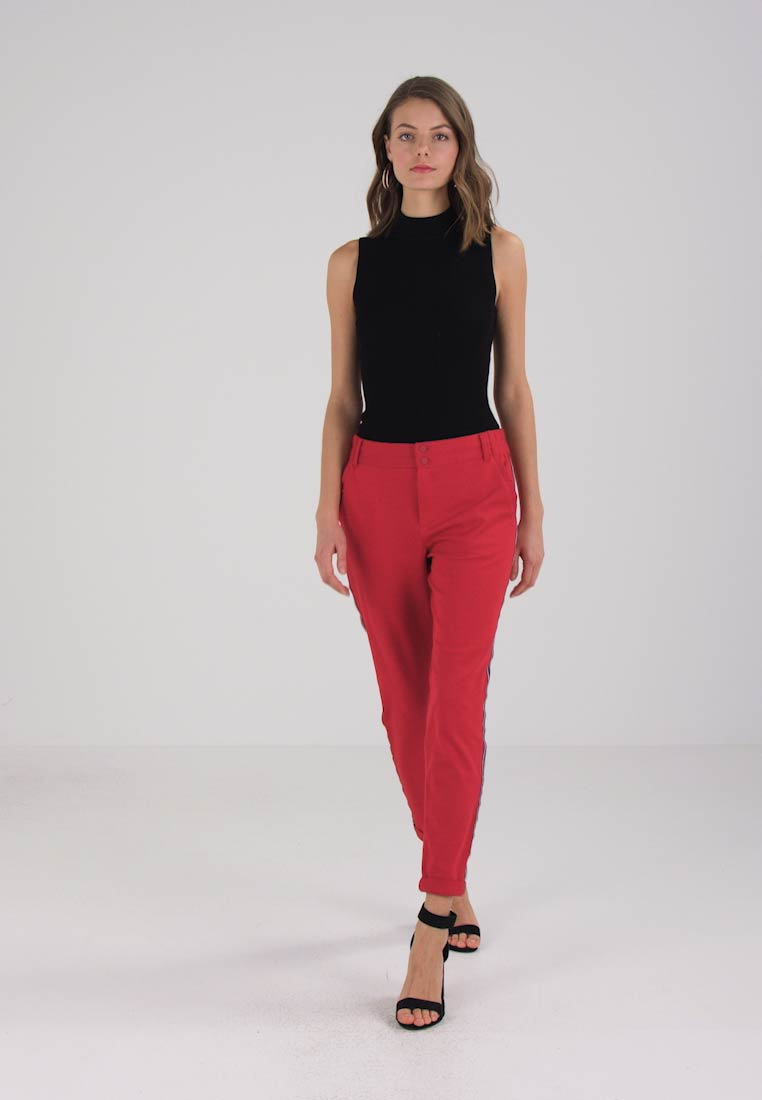 Kaffe KINNIE PANTS - Pantalon