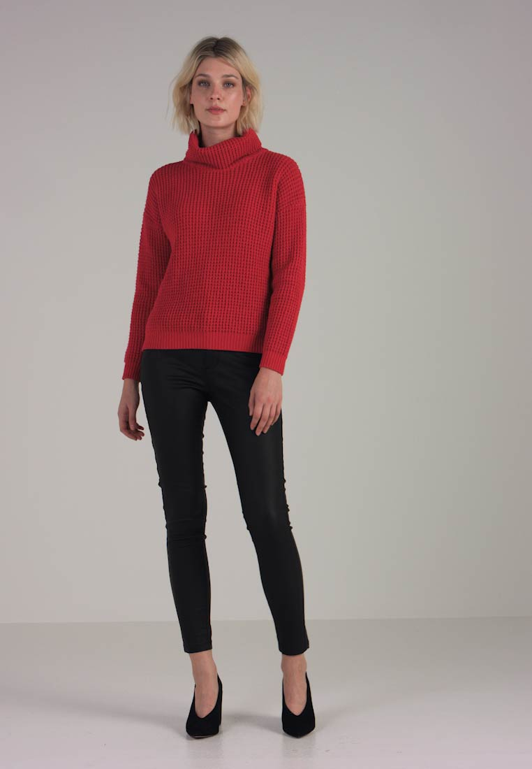 Haute Red New Mary Visit Jumper Kaffe vqgxS