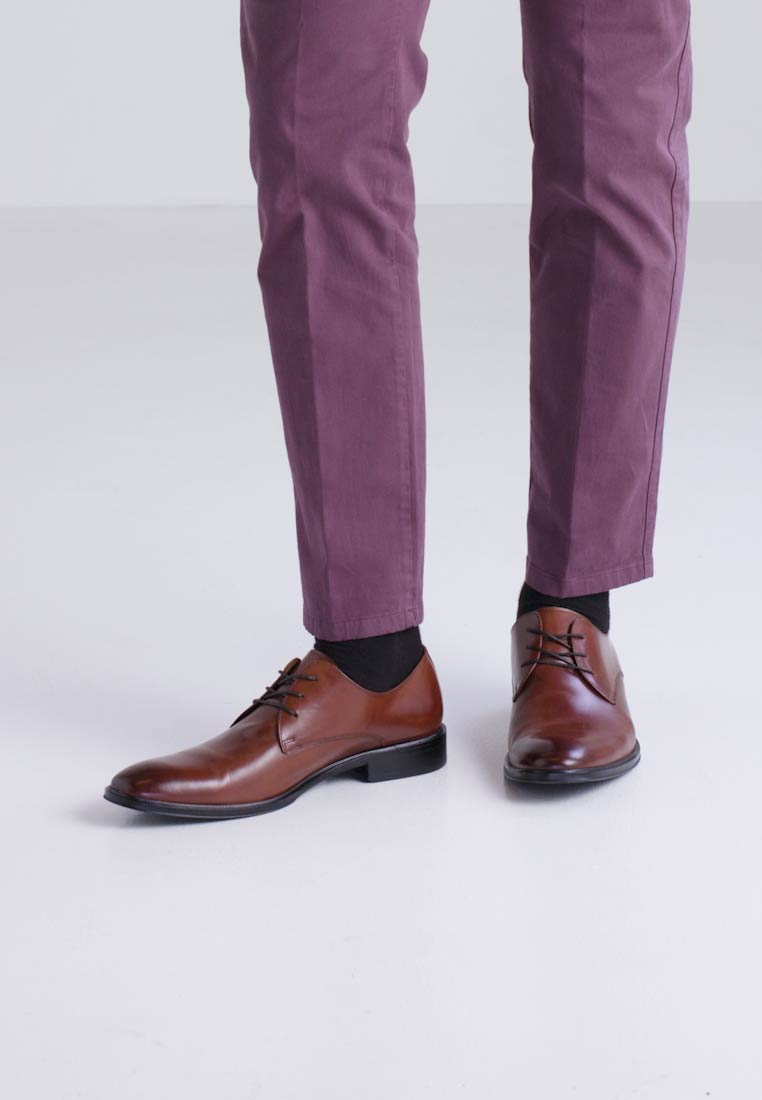 Kenneth Cole New York TULLY OXFORD - Veterschoenen