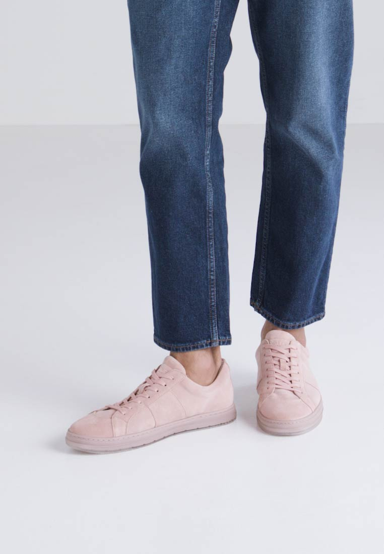 COLVIN - Sneaker low - rose