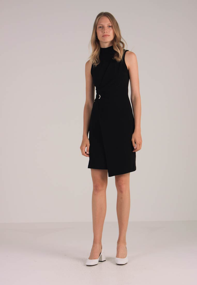 Shift Black Kiomi Looking Dress Tall For wpO0q0Wv