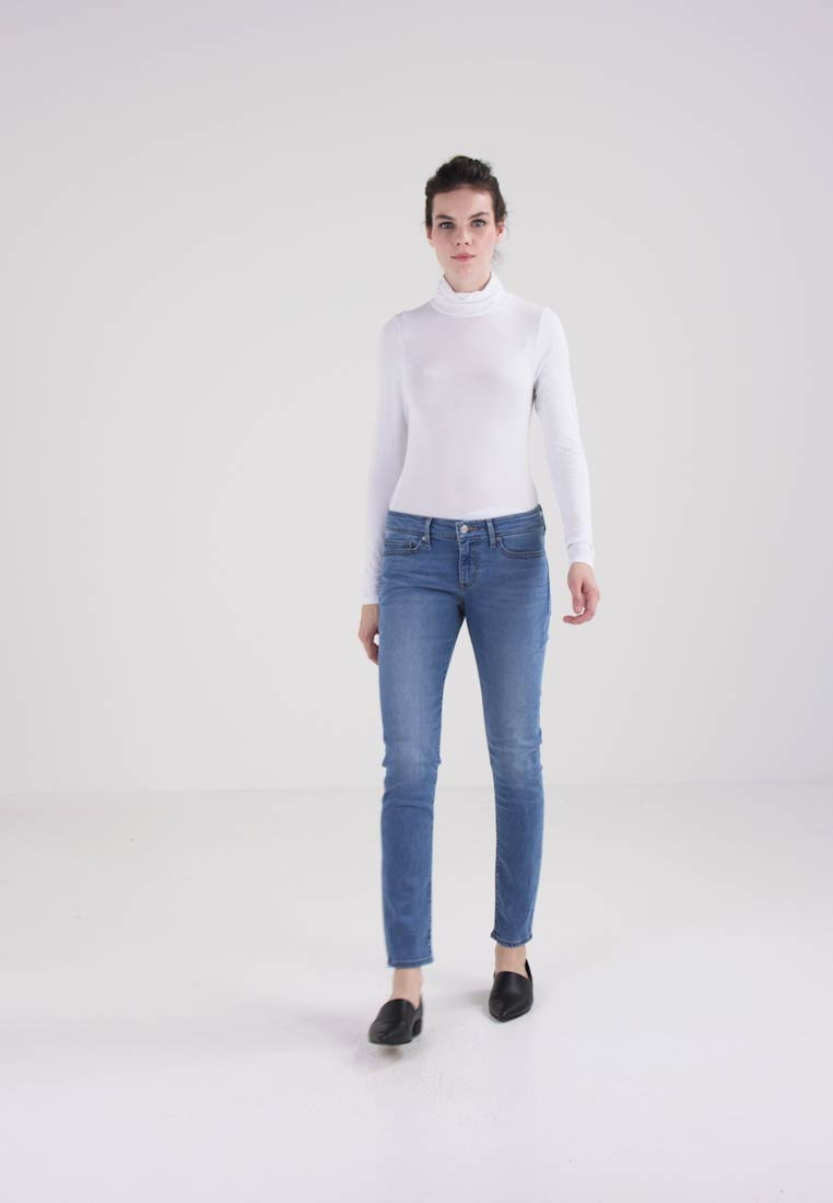 Levis® 711 SKINNY - Jeans Skinny Fit