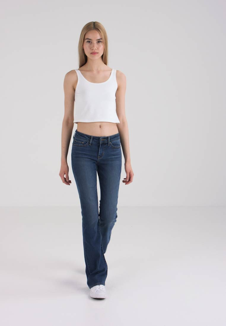 Levi's® - 715 BOOTCUT - Jean bootcut - have no fear