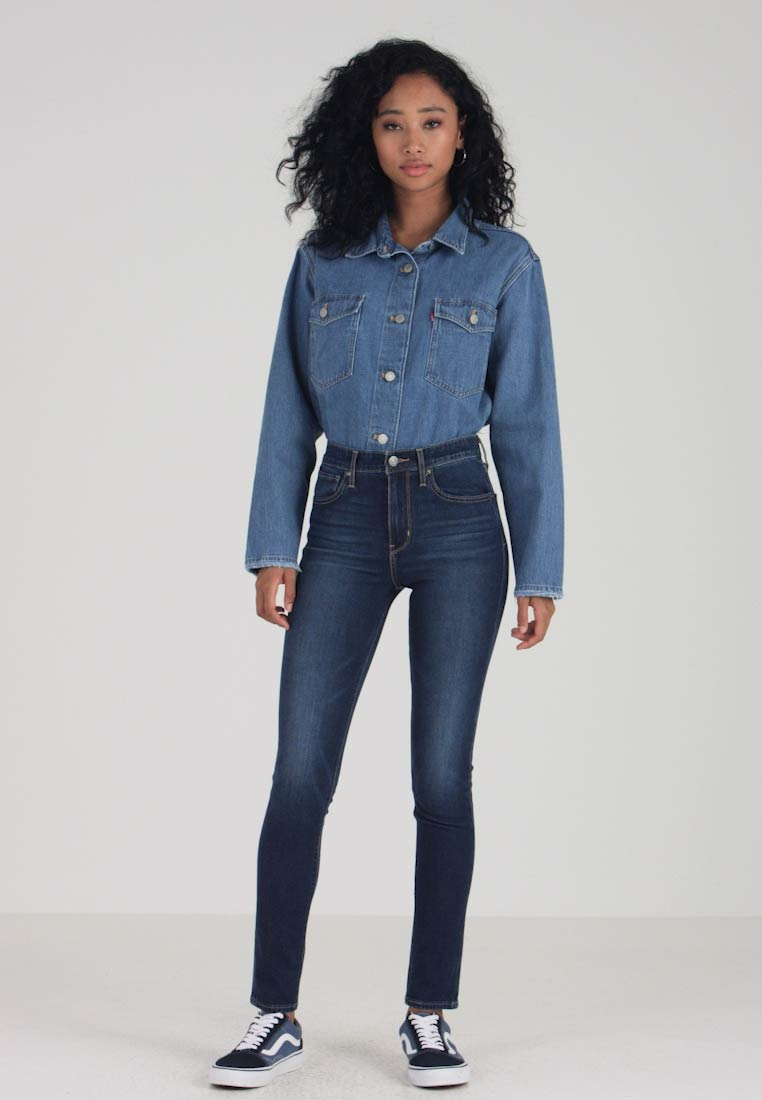 Levi's® - 721™ HIGH RISE SKINNY - Jeans Skinny Fit - up for grabs