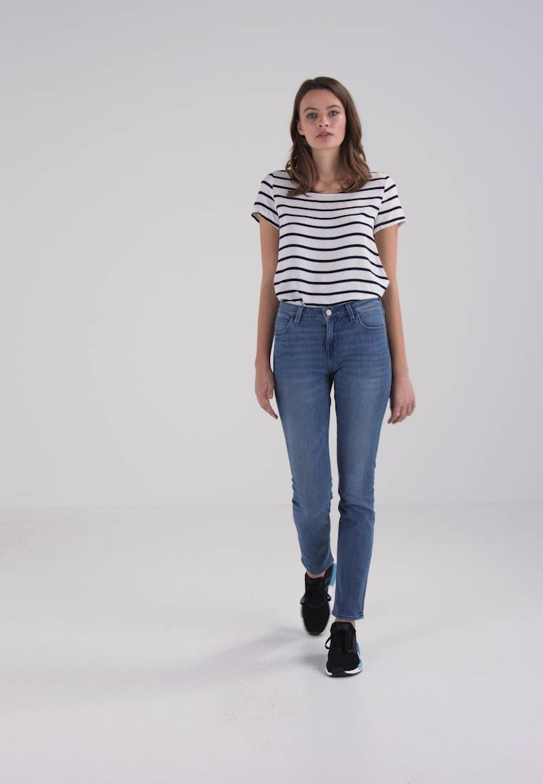 Lee ELLY - Slim fit jeans unplugged