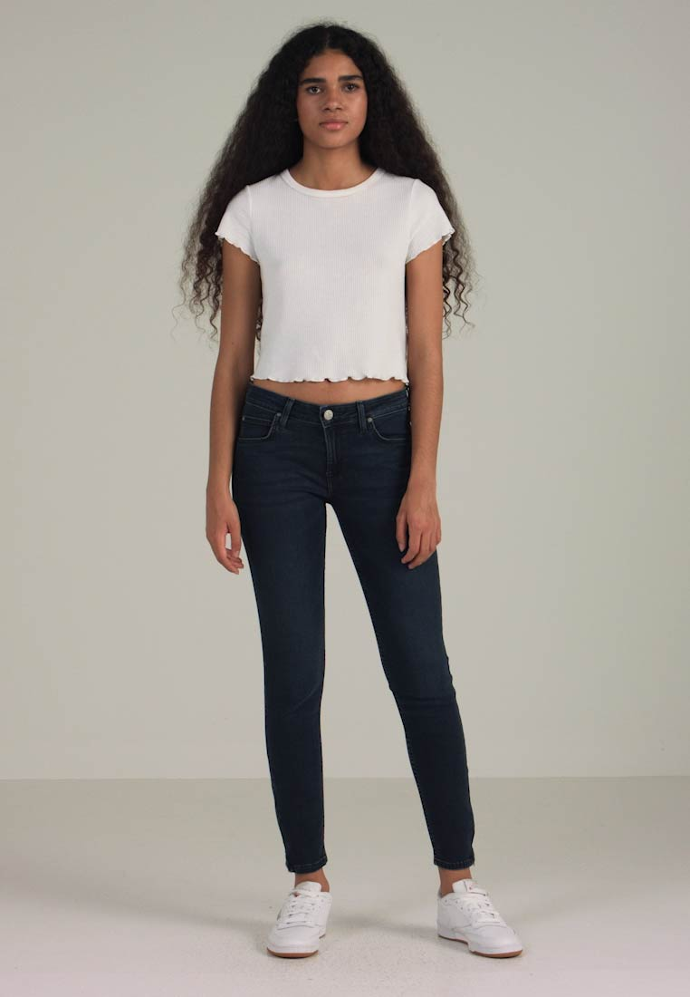 Lee Jeans Fit Skinny CROPPED SCARLETT qwRrTqgnF