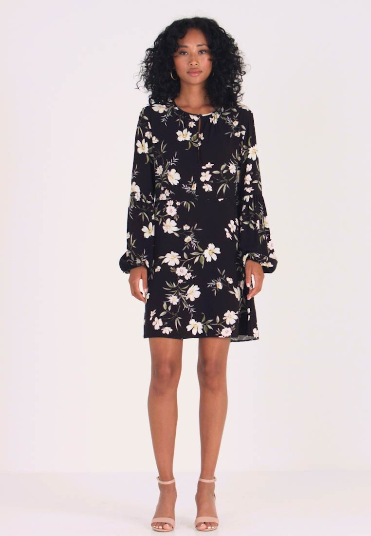 Lez a Lez - Day dress - floral