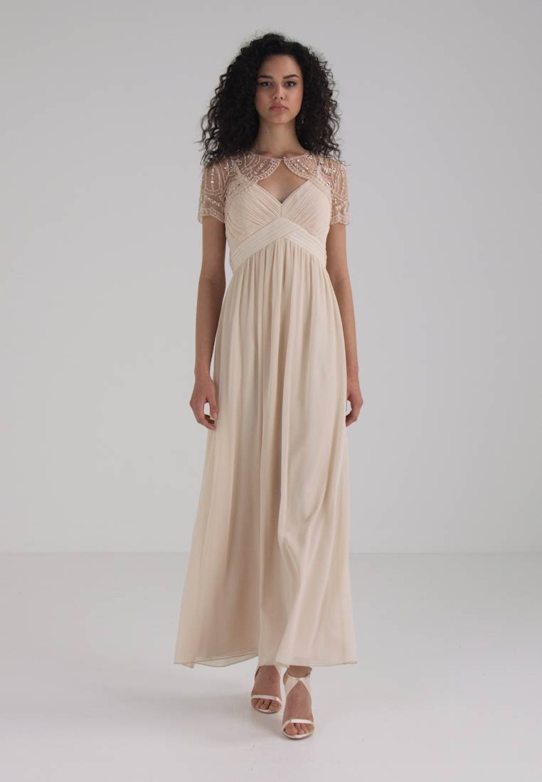 Little Mistress - Occasion wear - beige